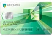 zakelijke pas van de ABN Amro