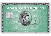 Business Green Card American Express