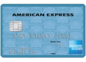 Business Entry Card American Express
