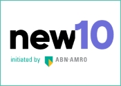 New 10 Logo