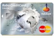 Creditcard Rabobank