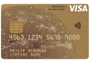 gold card visa