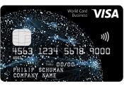 Visa Zakelijke Kaart