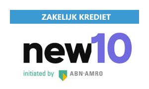 New10 Zakelijk Krediet
